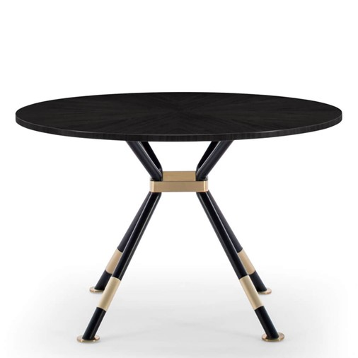 London Chiswick Round Dining Table