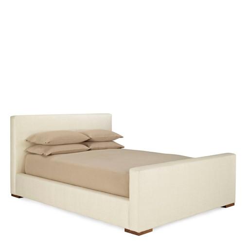 Desert Modern Bed
