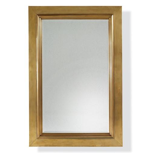Duke Brass Mirror