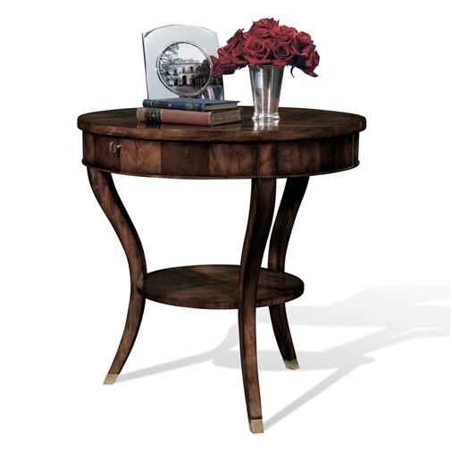 Noble Estate Bedside Table