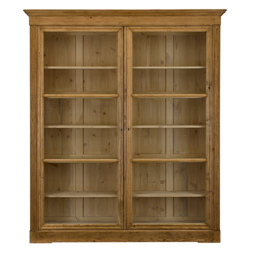 Edwardian Bookcase