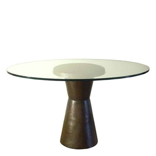 Drum Table Tall