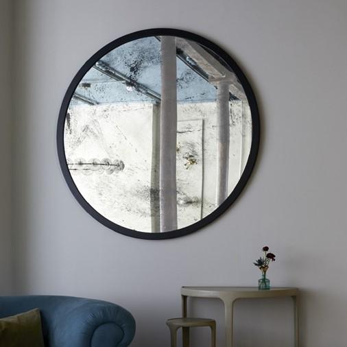 Overstrand Mirror