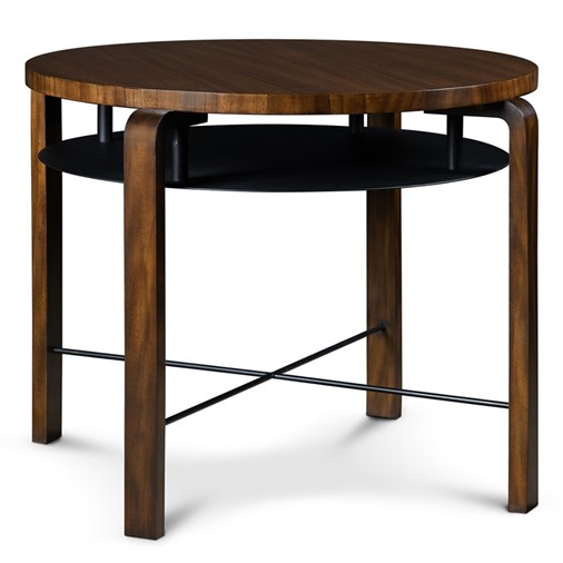 Haslev Lamp Table