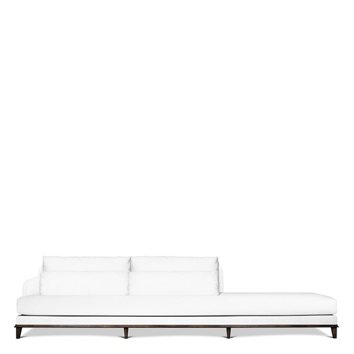 Varesse Sofa 3 Pl with Chaise Longue with Left Arm