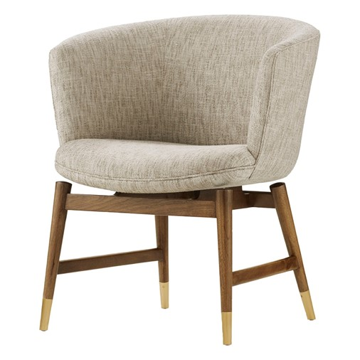 Coupe Dining Chair