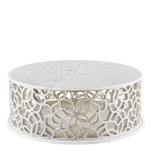 Pierced Bangle Table