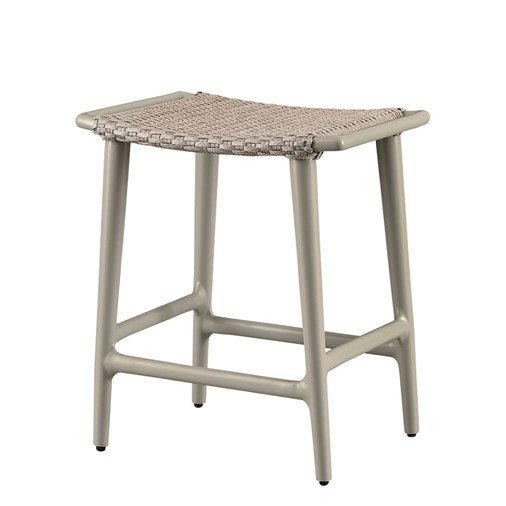 Bow Outdoor Counter Stool